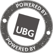 Powered by UBG